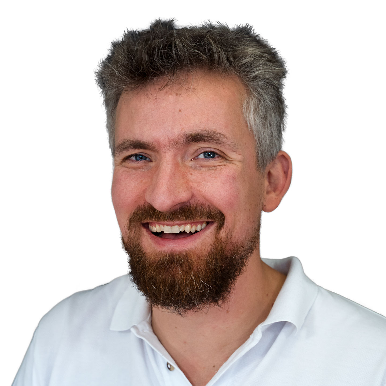 Dr. Burkhard John